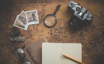 Gdzie pojechać na wakacje?