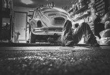 Najlepsze samochody dostawcze- cechy