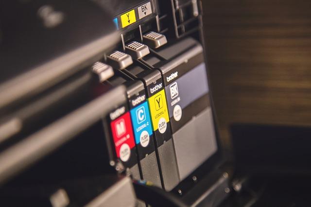 czyszczenie drukarki