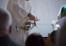 czy rozwodnik może być chrzestnym