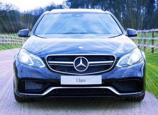 czyszczenie reflektorów samochodowych