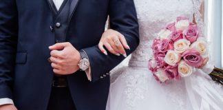 Sukienki na wesele - duże rozmiary