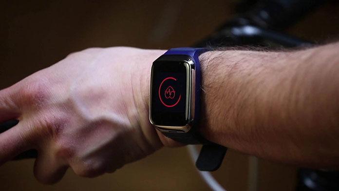 Czy warto zainwestować zegarek z pomiarem tętna?