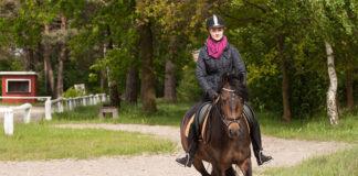 Obóz jeździecki - co dzieje się na zajęciach?