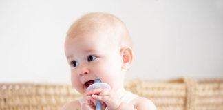 szczoteczki do dziąseł dla niemowląt