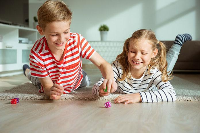 Jakie są najpopularniejsze zabawki dla dzieci