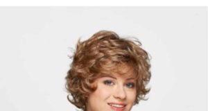 Modna peruka