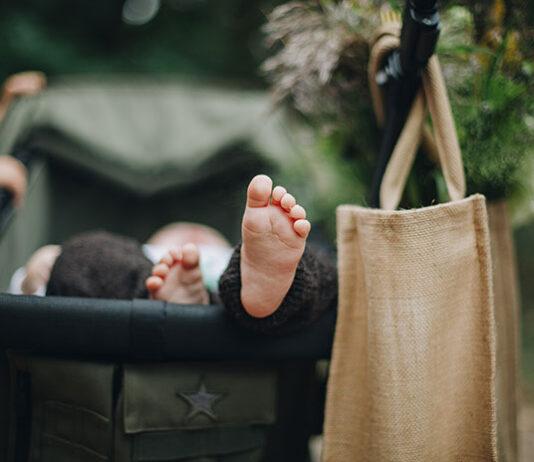 Jak oszczędzać na pieluchach